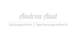 Andrea Aust Logo